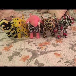 Victoria Secret Pink Dog Bundle